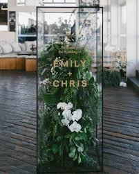 Inspiring marquee signs ideas christmas decoration Mantel Decorating Floral Wedding Sign Youtube Wedding Sign Ideas