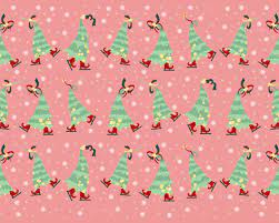 Cute Christmas Backgrounds ...