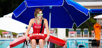 Lifeguard Training Test