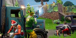 Fortnite Patch Notes Version 6 01 Chiller Traps Rarity And