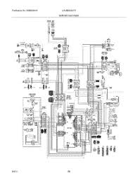 wiring diagram frigidaire refrigerator wiring parts for frigidaire lgub2642lf3 refrigerator appliancepartspros com on wiring diagram frigidaire refrigerator