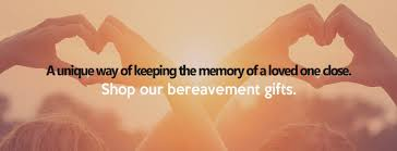 unique bereavement gifts crafted with care fast delivery european deliveries