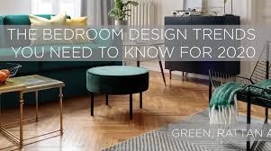 2020 bedroom design trends furl blog