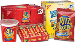 Ritz Cracker Recall Chart Ritz Cracker Products Recalled Amid Fears Of Salmonella