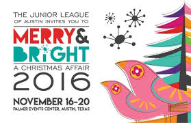 Junior League of Austin's A Christmas Affair: 2016 | Austin, TX