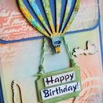 Денежные открытки с днем рождения