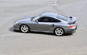 2002 Porsche 911 GT2 | Hunting Ridge Motors