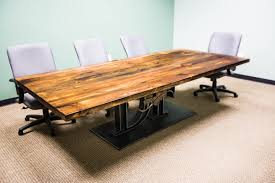 full size of tables extraordinary custom conference tables rectangular shaped solid wood table top rustic large