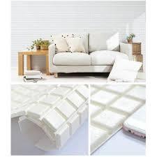 3d foam waterproof self adhesive