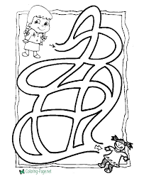 vale design free printable maze my daughter just said mommy youre ...
