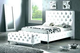 white leather king bed white leather headboard king white headboard king bed white headboard king size white leather king bed