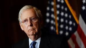 McConnell won't call Senate back for Trump impeachment trial | KLBK | KAMC  | EverythingLubbock.com