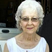 Lorraine Jeanette Johnson Obituary - Visitation & Funeral Information