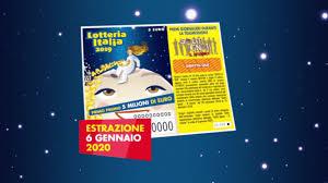 Lotteria Italia 2020: a Persiceto un biglietto vincente da ...