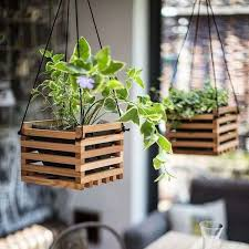 Image Gallery of Amazing Unique Hanging Planters Unique DIY Hanging Planters  You Can Easily Make At Home