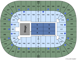 Virtual Seating Chart Greensboro Coliseum Greensboro Coliseum Tickets Hot Trending Now
