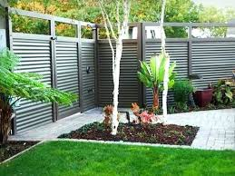 backyard fence decorating ideas backyard fence decoration ideas privacy fence ideas for backyard contemporary with photo of privacy fence decor outdoor wood