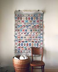 how to hang a rug on the wall 11