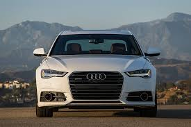 Audi Overview Cars Com