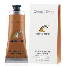 crabtree and evelyn gardeners. Item 3 NEW Crabtree \u0026 Evelyn Gardeners Hand Therapy -NEW And