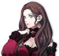 Dorothea - Fire Emblem Wiki