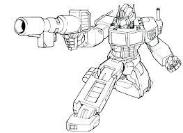 transformers rescue bots coloring pages colouring sheets transformer chase