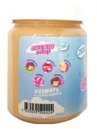 <b>Слайм Slime Cream-Slime 250гр</b> с ароматом мороженого SF02-I ...