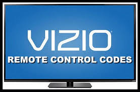 vizio tv codes. vizio tv remote codes r