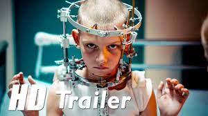 Titane 2021 (Trailer auf Deutsch) - YouTube