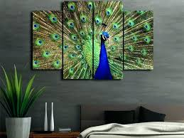 High Quality Peacock Home Decor Ideas Bedroom Feather Themed Id .