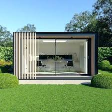 Outside office shed Homemade Outdoor Office Space Shed Plans Pod An Friendly Outdoor Office Designed By Space More Now Home Outdoor Office Readersheds Outdoor Office Space Outdoor Work Space Outside Office Space