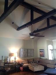 breathtaking installing chandelier vaulted ceiling image design