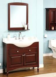 narrow depth bathroom vanities. Skinny Bathroom Cabinet Single Sink Narrow Depth Vanity Furniture Small Vanities Uk .