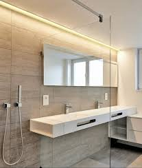 bathroom strip lighting. IP55 LED Strip 500mm Or 1000mm Long Bathroom Lighting D