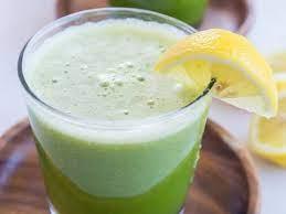 good digestion celery juice the