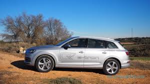 2017 Audi Q7 e-tron 3.0 TDI quattro first drive – Diesel redeemer ...
