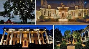 we ve been designing and installing outdoor lighting in nashville for over 30 years