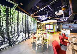 awesome office spaces. ultra cool office spaces that you will want to work in 3 awesome w