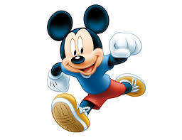 collection of 7 mickey mouse cartoons hd cartoon hd png