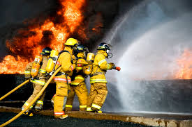 The 5 Greatest Disease Risks to Firefighters - Provident Insurance ...
