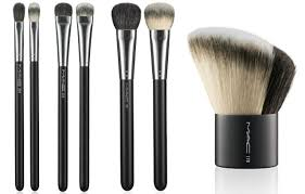 makeup brushes brands in india mac
