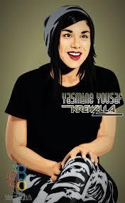 Laura Levitra Yasmine Yousaf
