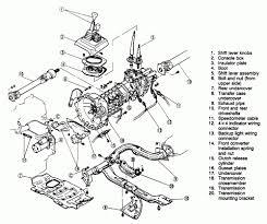 Dohc engine diagram repair guides manual transmission manual transmission assembly
