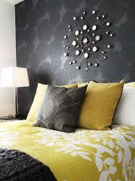Target Bedding Bedroom Contemporary With Square Lampshade Sunburst Mirror  Indoor Braai Area