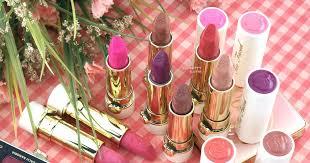 <b>Too Faced</b> Peaches & Cream Collection | Peach Kiss Moisture Matte ...