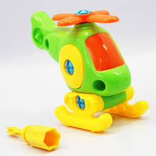 kids baby early learning puzzle educational toys airplane kids disassembly assembly cartoon toy aircraft best building blocks for 2 year old building blocks