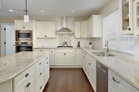 interior river white granite countertops pictures cost pros cons awesome cabinets with lively 2