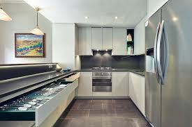 sparkling dark stone amazing ideas with cutlery drawer american fridge freezer london