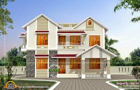 front home design. Front Side Elevation House Kerala Home Design Floor Plans Elegant Ideas 3