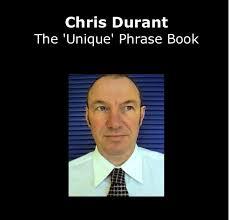 Chris Durant The \u0026#39;Unique\u0026#39; Phrase Book Von Brian Garrett: Humor ... - 2112285-fb36c84609202eb4d4d3ff2f412bd503-fp-97368efdeac4fe164c8509165cf7fffc